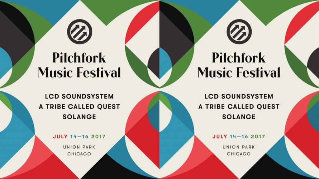 Pitchfork 2017