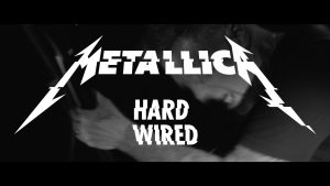 Metallica Hard Wired