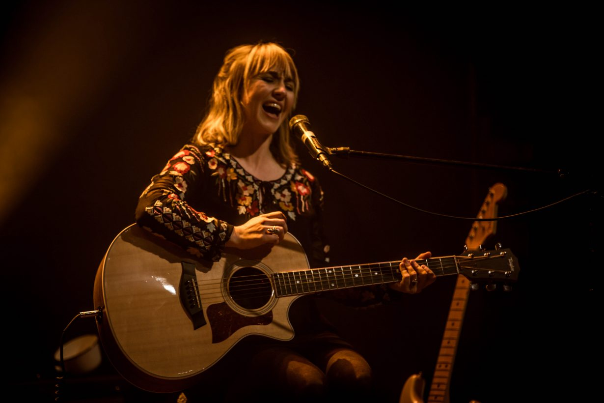 4I0A2494 1230x820 The Joy Formidable took fans on a musical journey at the Lincoln Hall