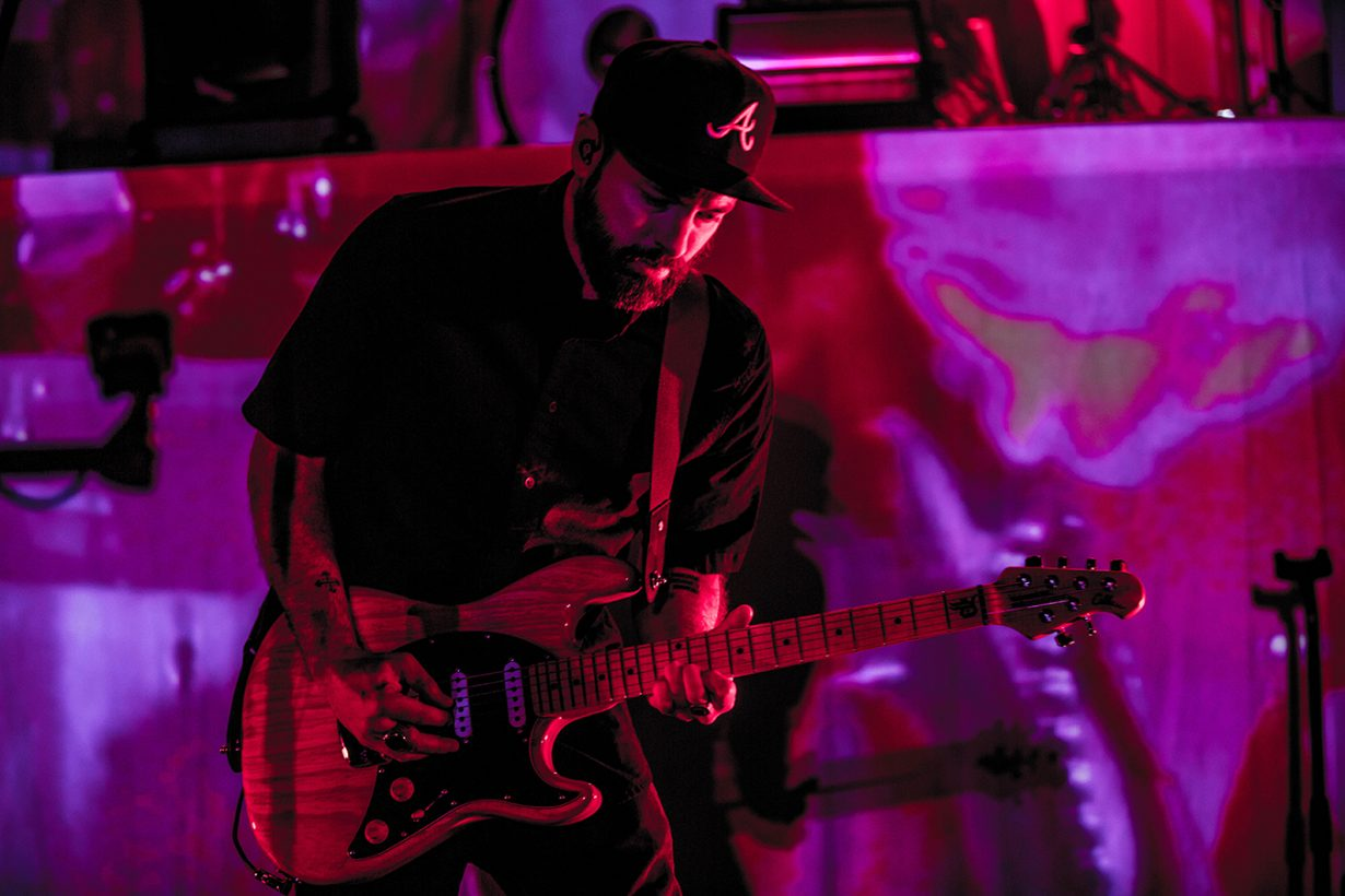 4I0A5820 1230x820 Phantogram pulls out all the stops at the Riviera