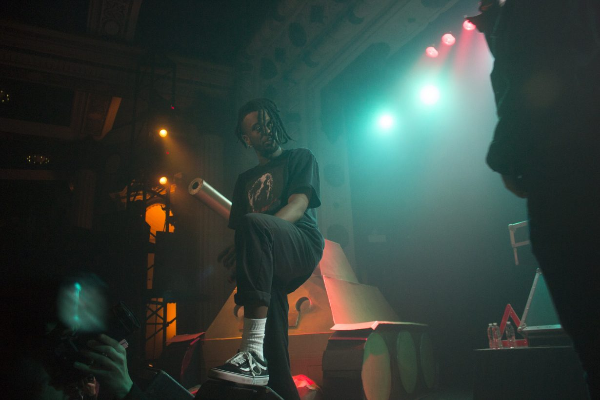 Drayco 02 1230x820 G Herbo and Lil Bibby team up to sellout the Metro for Red Bull Sound Select