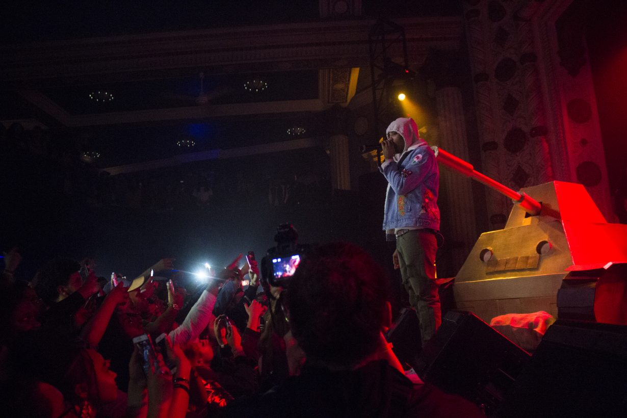GHerbo 05 1230x820 G Herbo and Lil Bibby team up to sellout the Metro for Red Bull Sound Select