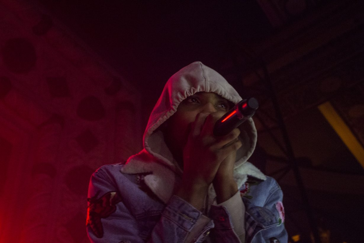 GHerbo 06 1230x820 G Herbo and Lil Bibby team up to sellout the Metro for Red Bull Sound Select