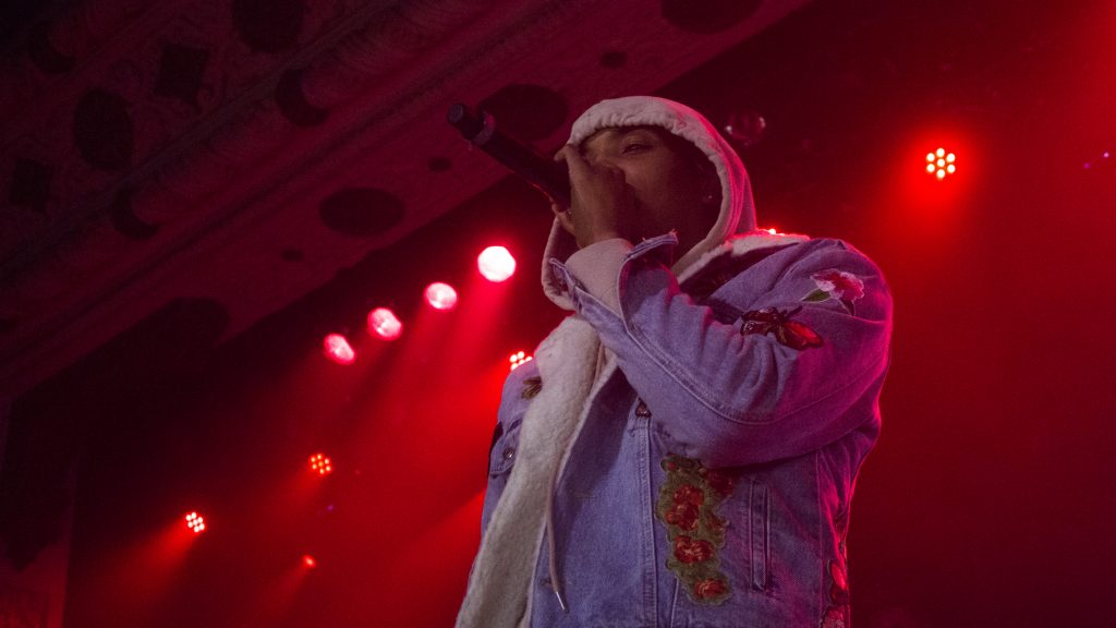 GHerbo 09 1024x576 G Herbo and Lil Bibby team up to sellout the Metro for Red Bull Sound Select