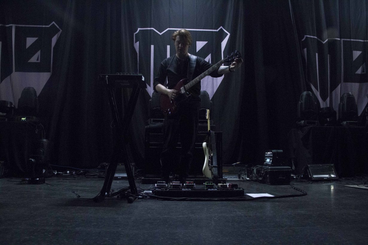 MG 7232 1230x820 MØ performs astonishing performance at the Metro with Tei Shi