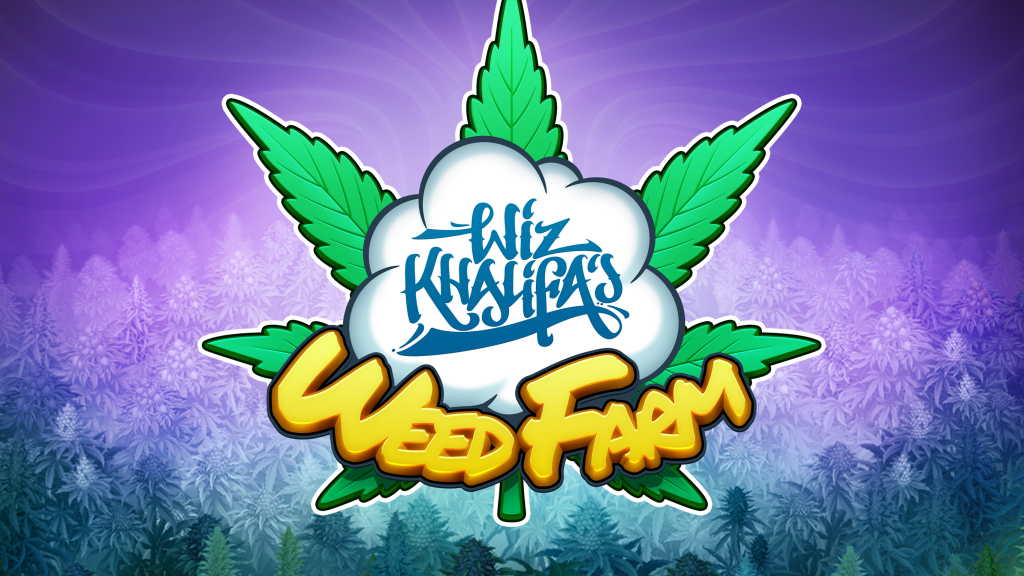 Wiz Khalifa's Weed Farm Game