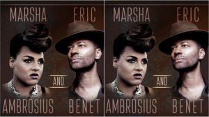 MARSHA AMBROSIUS AND ERIC BENET