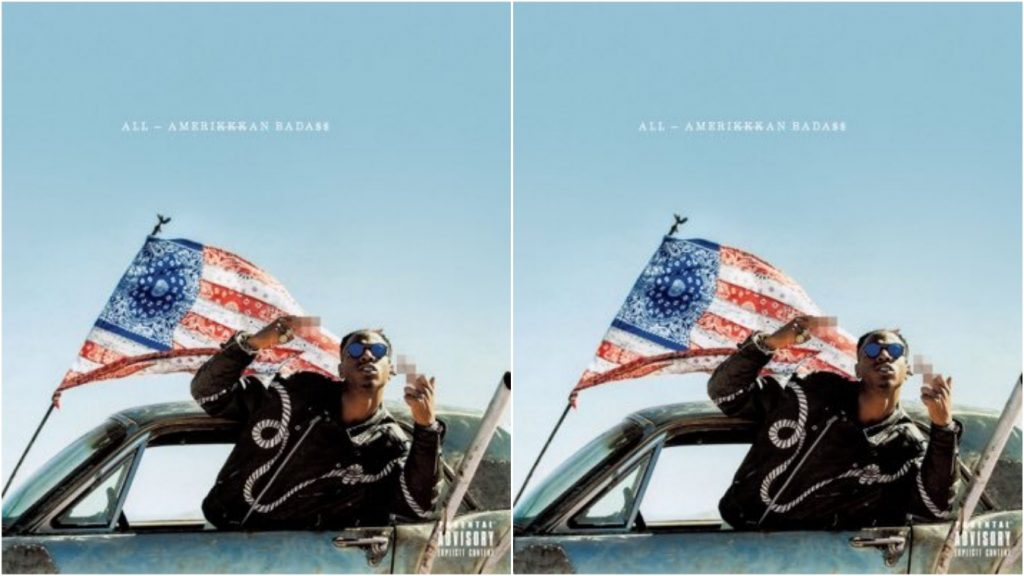 Joey Bada$$ All AmeriKKKan Bada$$