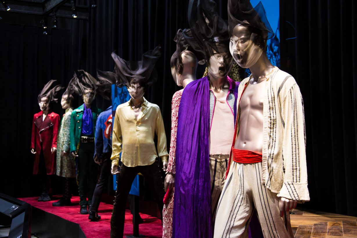 IMG 0010 1230x820 The Rolling Stones Exhibitionism hits Chicago