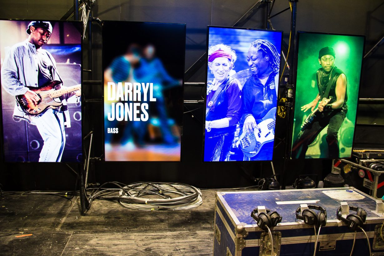 IMG 0042 1230x820 The Rolling Stones Exhibitionism hits Chicago
