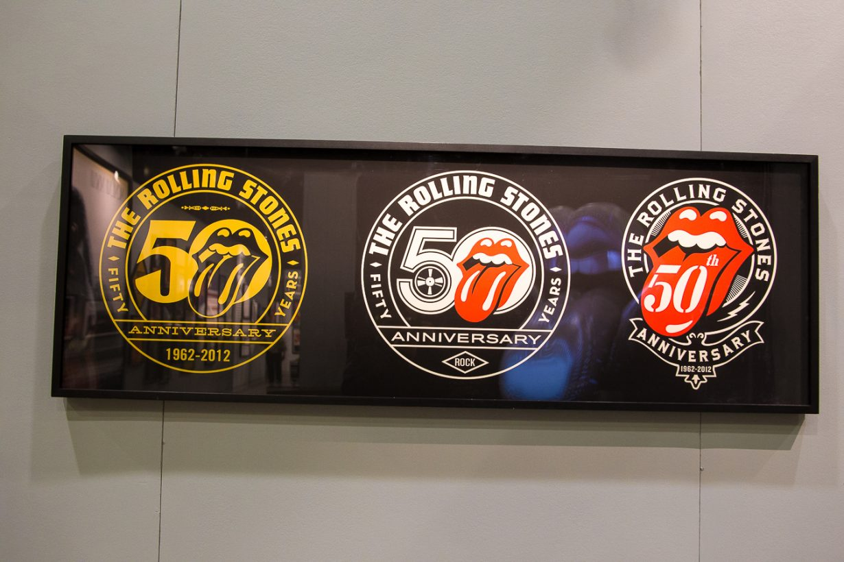 IMG 9979 1230x820 The Rolling Stones Exhibitionism hits Chicago
