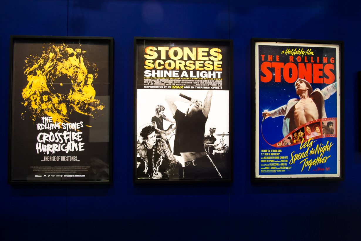 IMG 9993 1230x820 The Rolling Stones Exhibitionism hits Chicago