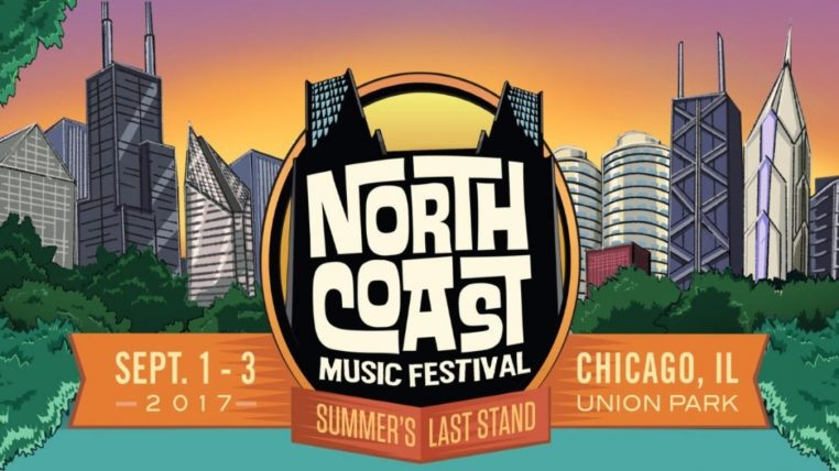 North Coast Music Festival 2017 Glory 1480x832 762x428 On the Radar: Kendrick Lamar on tour, Madonna vs biopic, Northcoast Festival + More