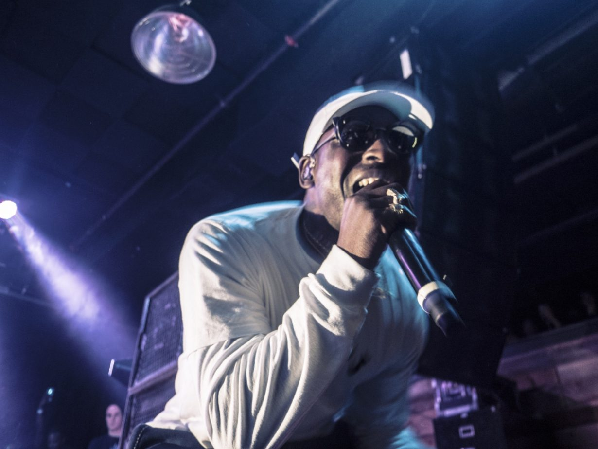 Skepta 1 1230x923 Skepta Banned From America Tour hit Concord Music Hall with lasting memories