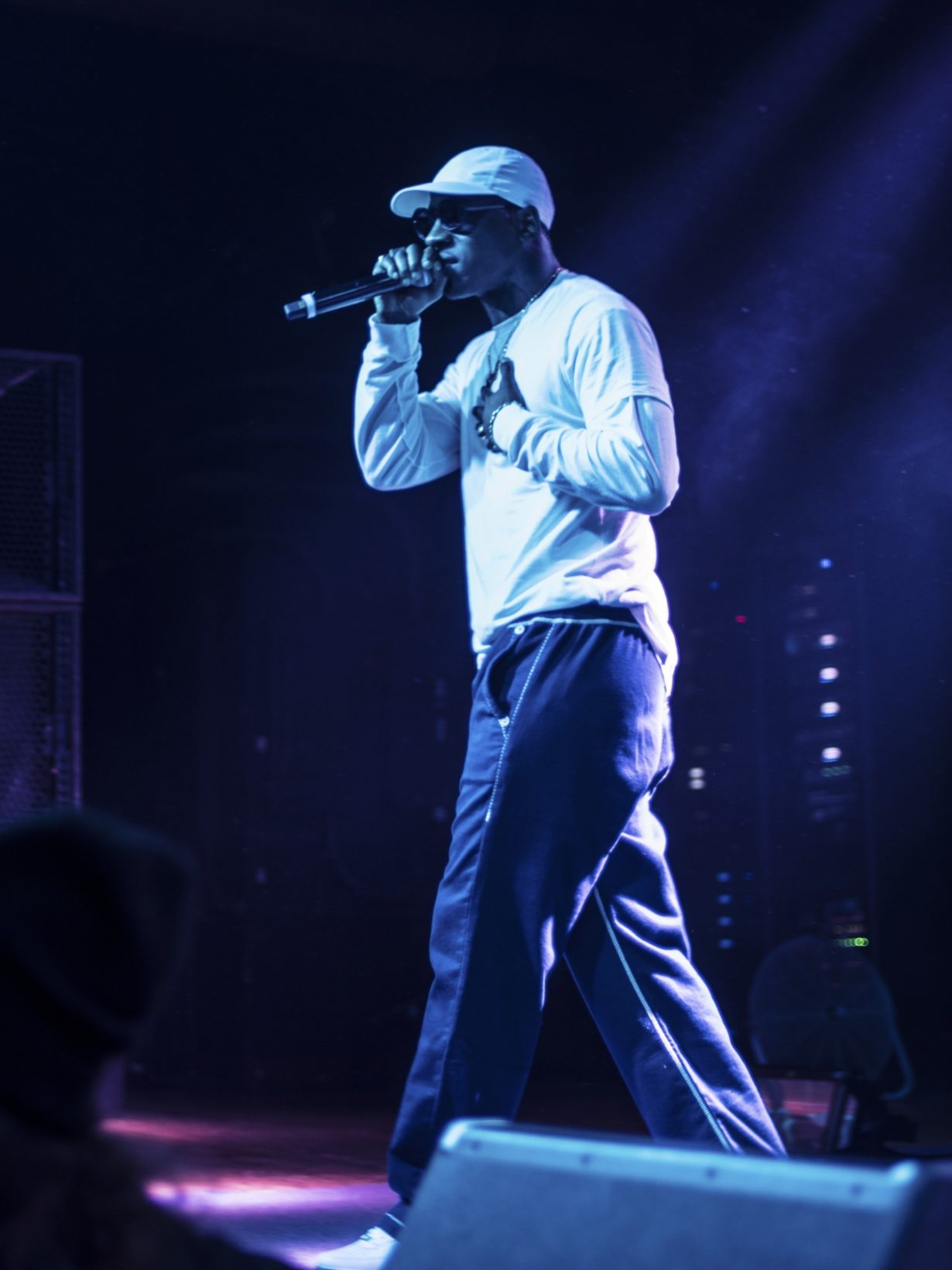 Skepta 4 1230x1640 Skepta Banned From America Tour hit Concord Music Hall with lasting memories