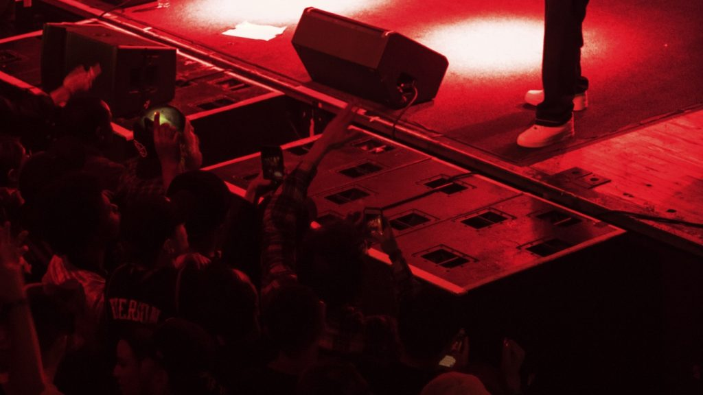 Skepta 7 1024x576 Skepta Banned From America Tour hit Concord Music Hall with lasting memories