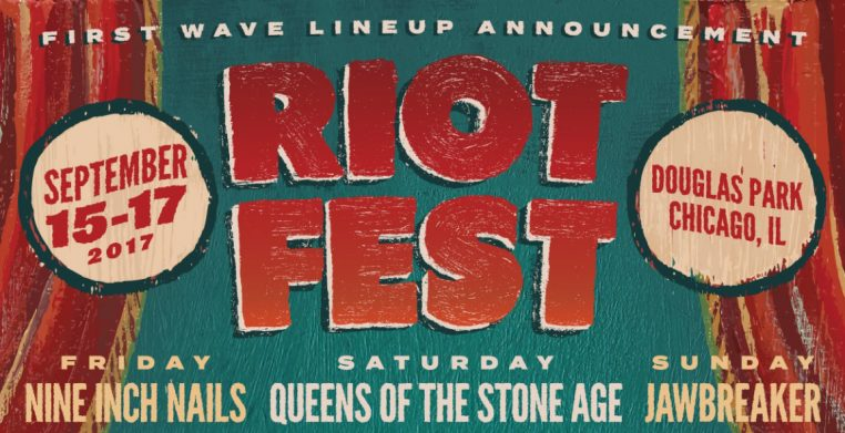 riot fest 762x391 On the Radar: Michael Jackson Scream, Marilyn Manson Speaks, Prince Petition, + More