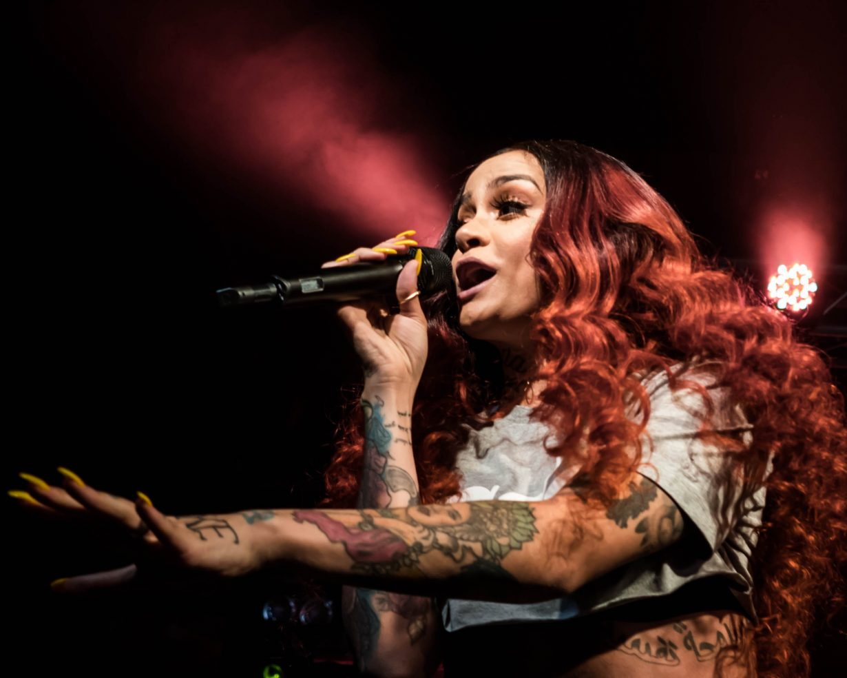 DSC05574 1230x984 Kehlanis SweetSexySavage tour takes over Chicago