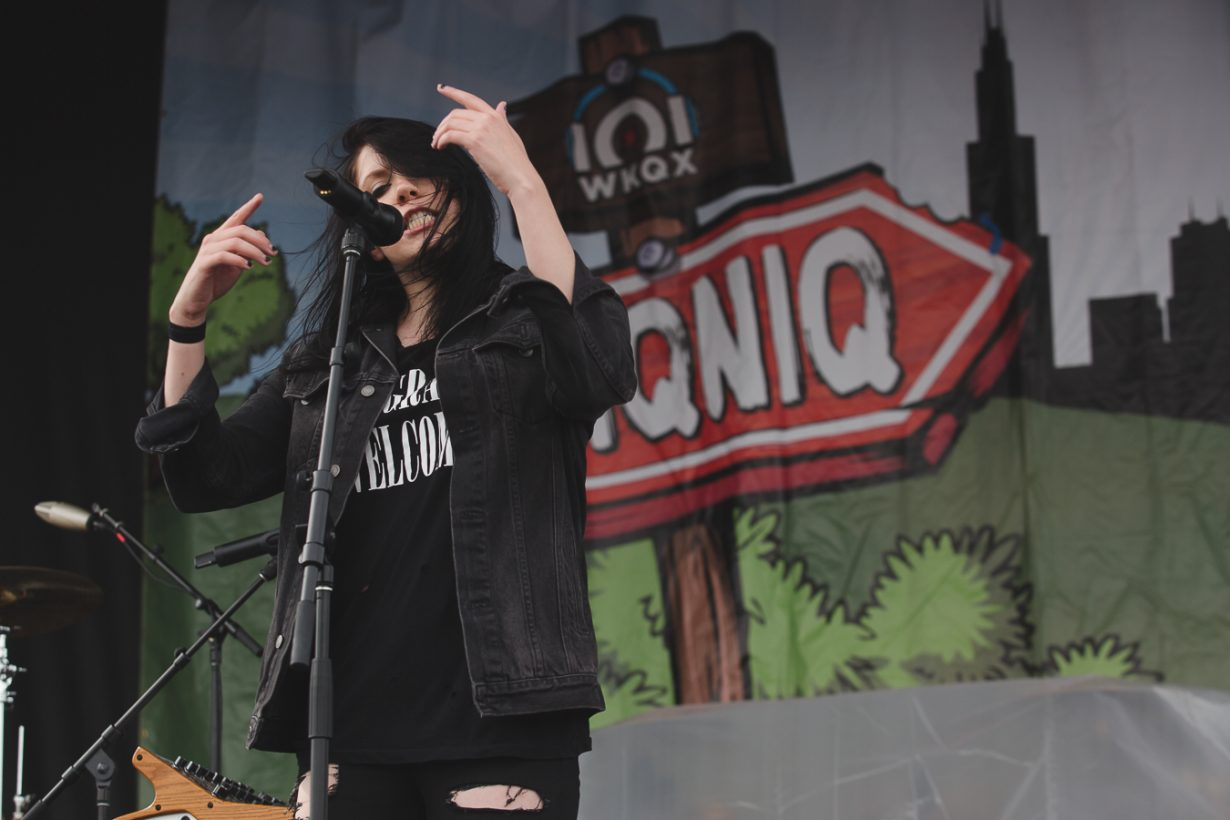 KFlay HollywoodCasino JFRANK 2 1230x820 PIQNIQ 2017 was another amazing year of live music by 101.1 WKQX