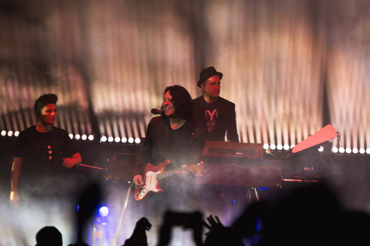 TearsforFears AllstateArena JFRANK 3 1230x820 Review: Hall and Oates and Tears for Fears leave Chicago with an unforgettable throwback night