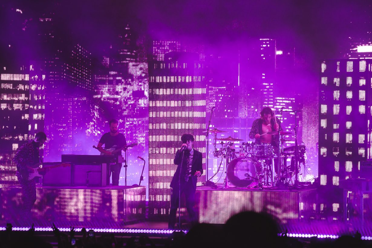 The1975 HollywoodCasino JFRANK 1 1230x820 PIQNIQ 2017 was another amazing year of live music by 101.1 WKQX