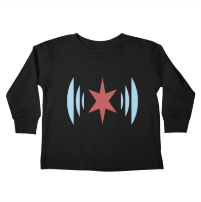 Toddler Longsleeve T Shirt Shop