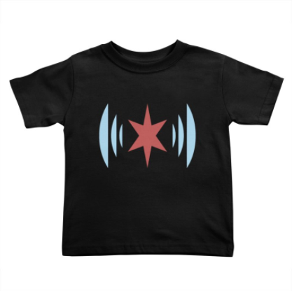 Toddler T Shirt Shop