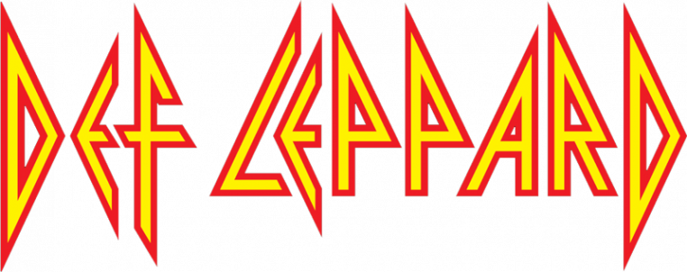 def leppard logo 762x302 June 2017 Concerts to see in Chicago, Stay in the loop