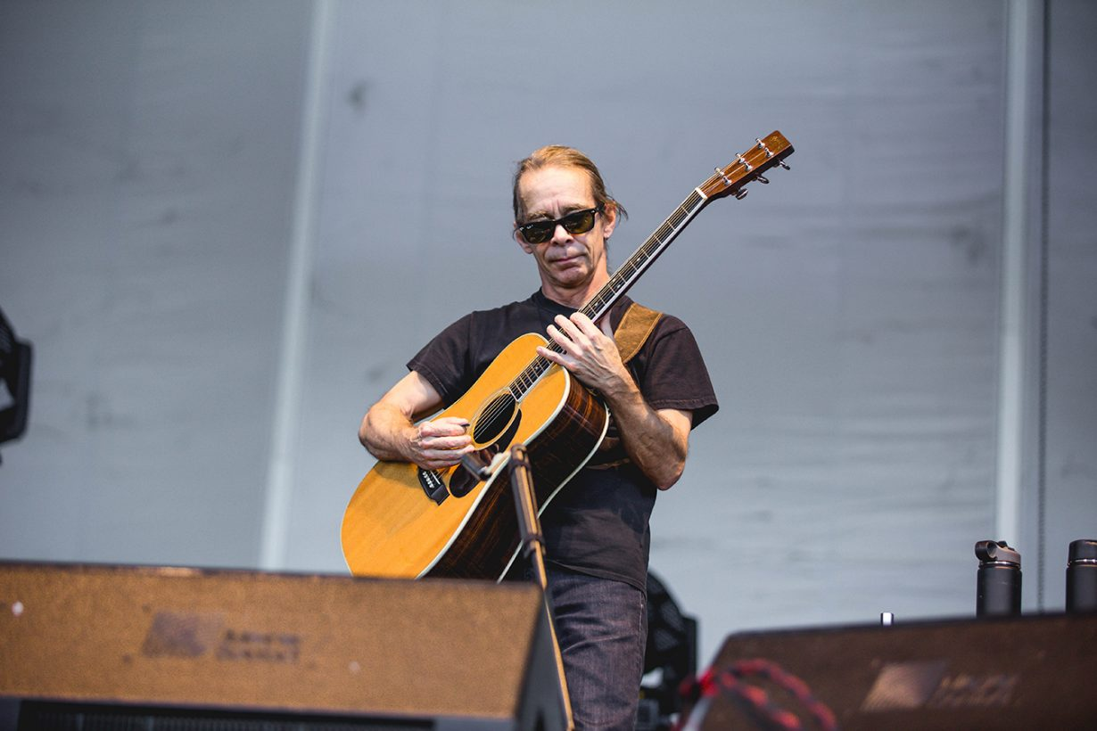 4I0A9637 1230x820 Dave Matthews and Tim Reynolds jam out for two nights at Northerly Island