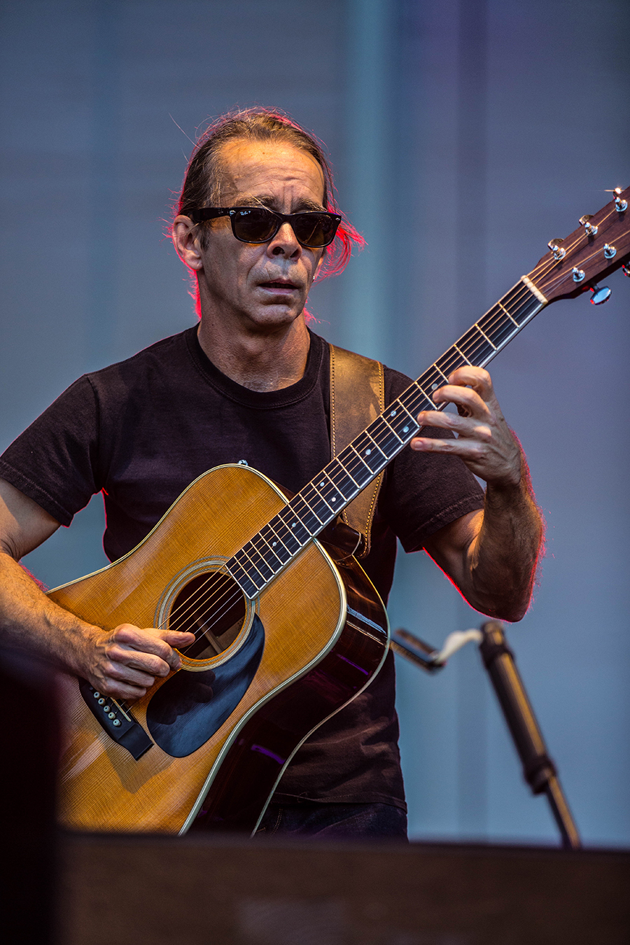 4I0A9770 Dave Matthews and Tim Reynolds jam out for two nights at Northerly Island