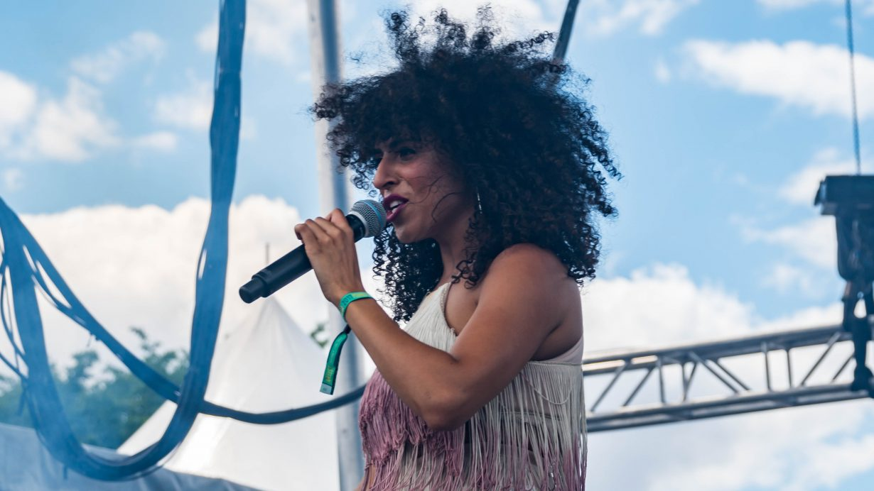 Gavin Turek. Mamby On The Beach 2017. Photo Kevin Baker 9 1230x692 Mamby on the Beach is the perfect blend of Chicago vibe and tunes