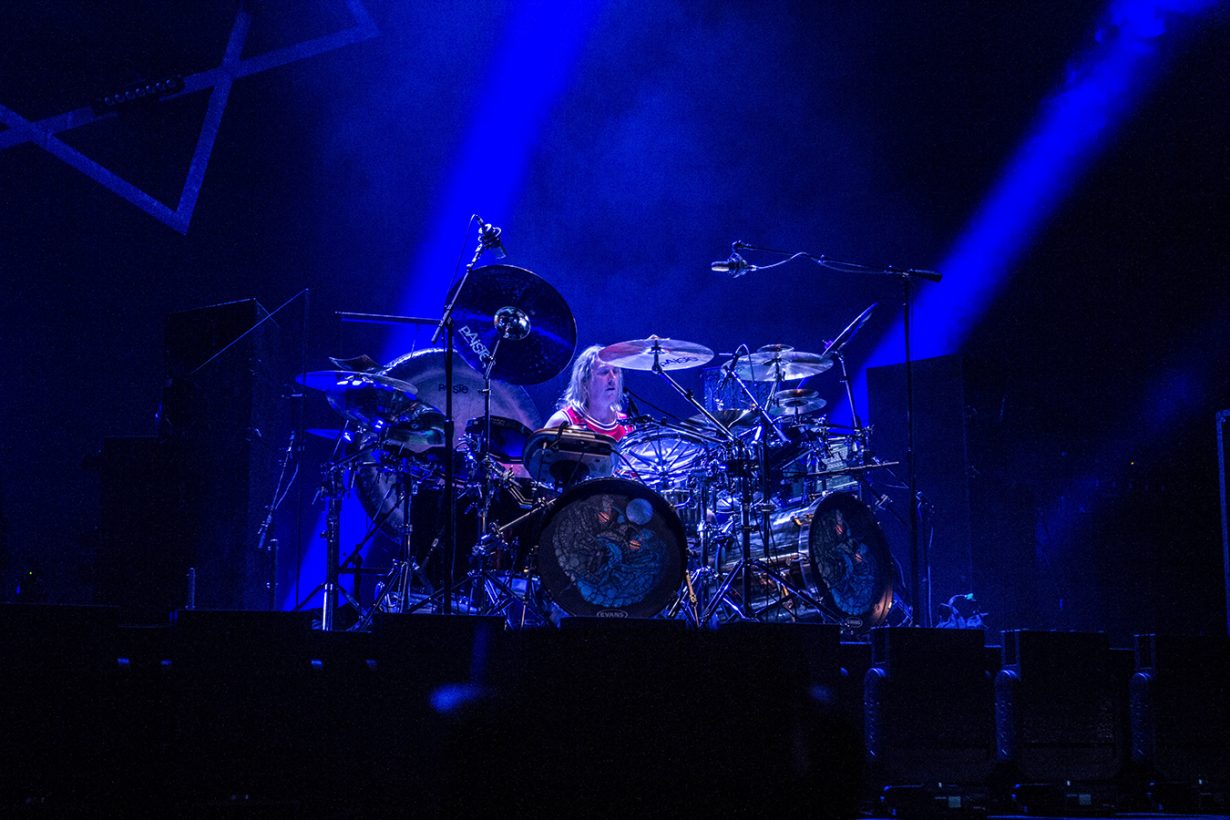 IMG 4114 1230x820 Tool returns to Chicago with a mesmerizing sold out show!