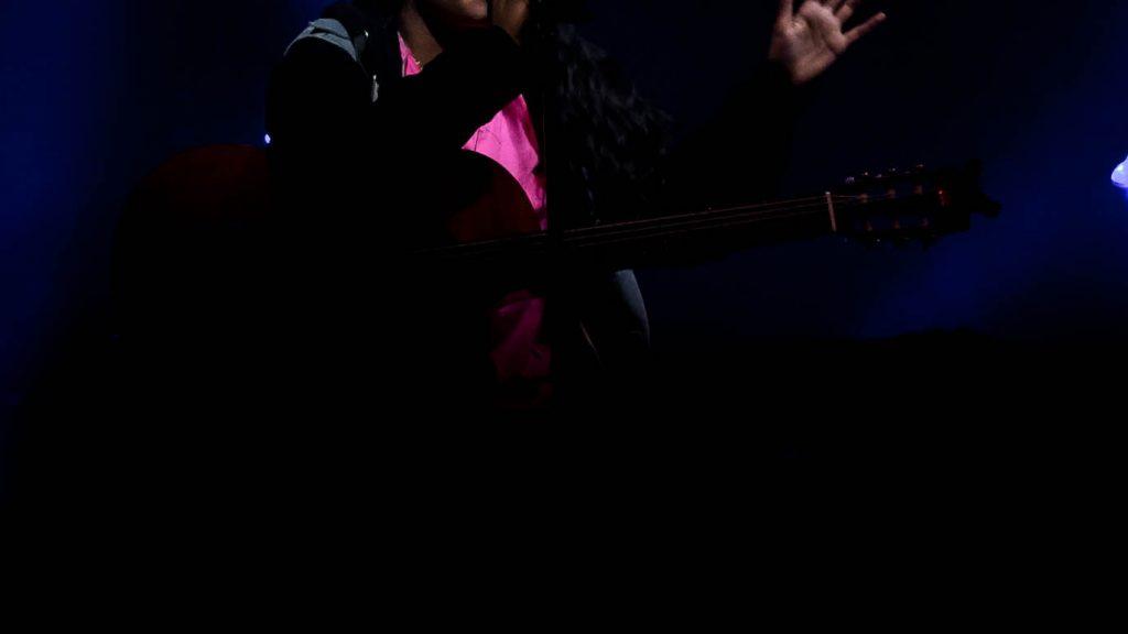 Jessie Reyez at Schubas. Photo Kevin Baker 14 1024x576 Jessie Reyez Kiddo Tour Was An Intimate Vibe at Schubas