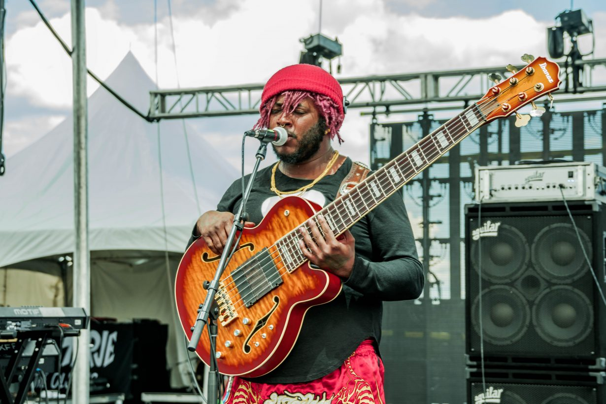 Thundercat. Mamby On The Beach 2017. Photo Kevin Baker 1230x820 Mamby on the Beach is the perfect blend of Chicago vibe and tunes