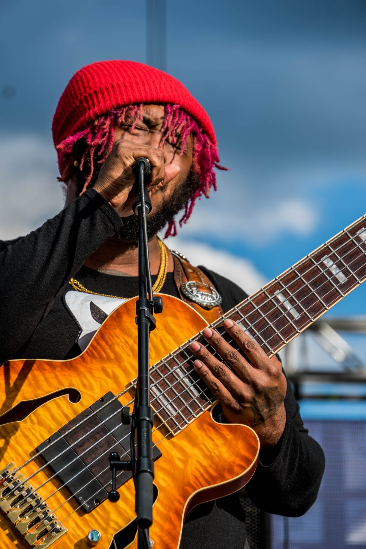 Thundercat. Mamby On The Beach 2017. Photo Kevin Baker 18 1230x1845 Mamby on the Beach is the perfect blend of Chicago vibe and tunes