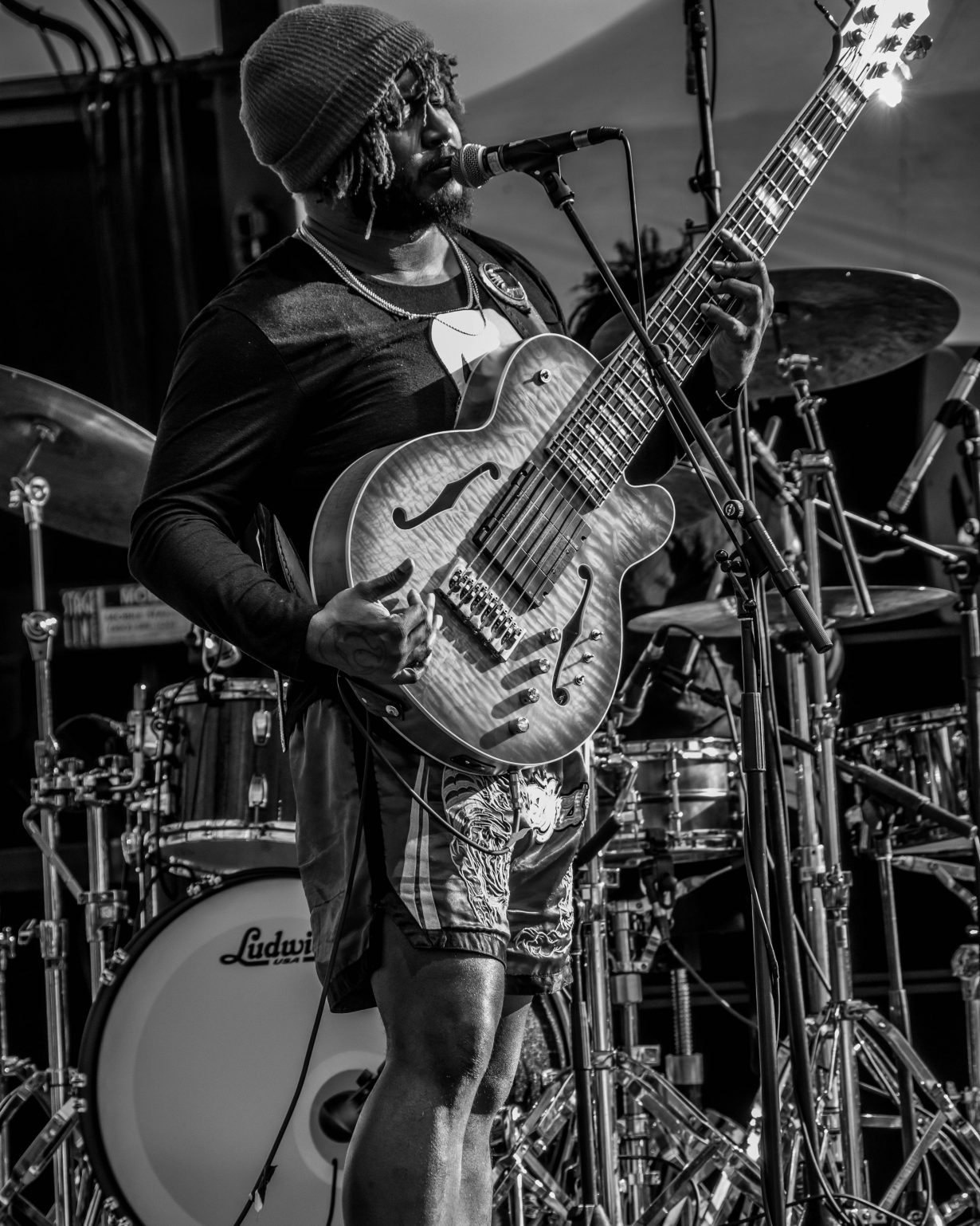 Thundercat. Mamby On The Beach 2017. Photo Kevin Baker 32 1230x1538 Mamby on the Beach is the perfect blend of Chicago vibe and tunes