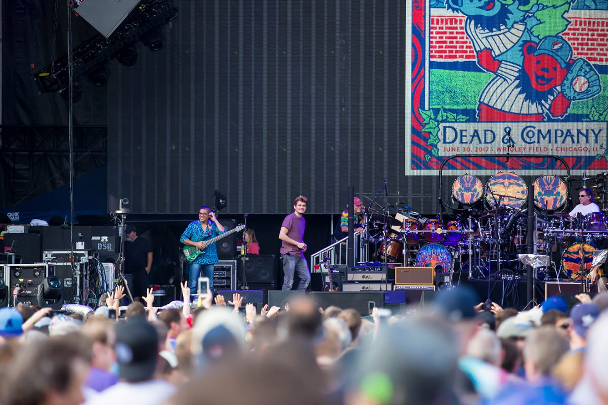 4I0A0606 1230x820 Dead and Company close out their Summer tour at Wrigley Field
