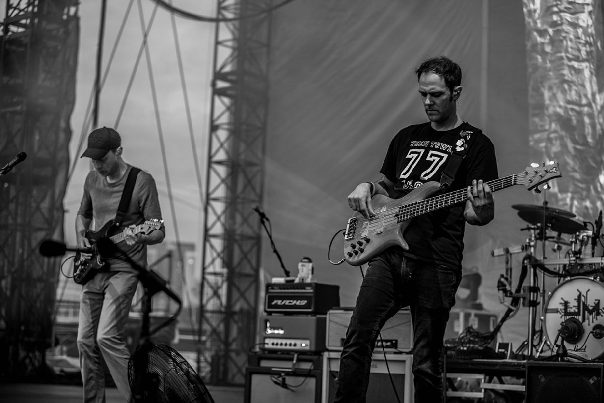 4I0A2553 1230x820 Umphreys McGee hometown show gets cut short at Northerly Island