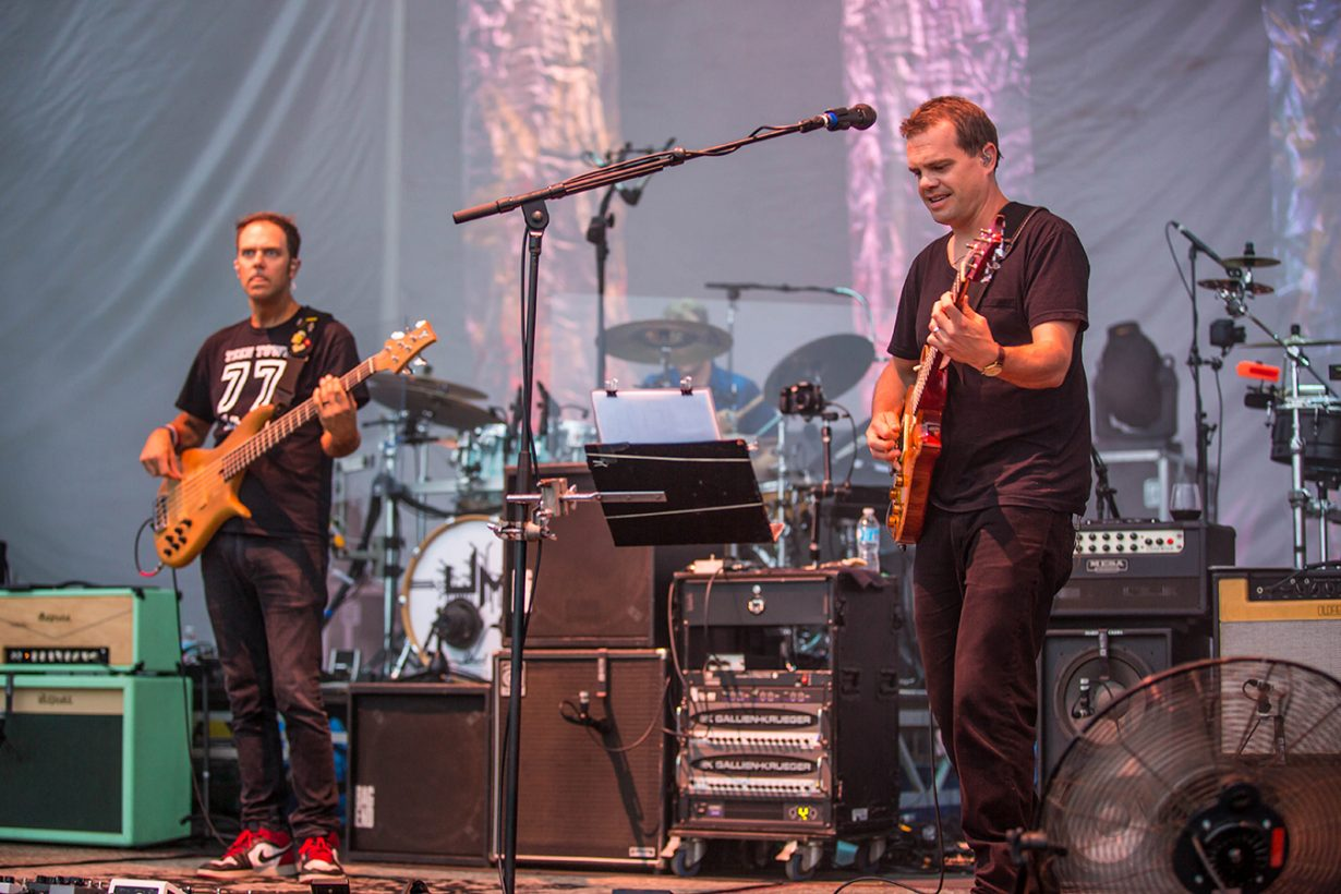 4I0A2567 1230x820 Umphreys McGee hometown show gets cut short at Northerly Island