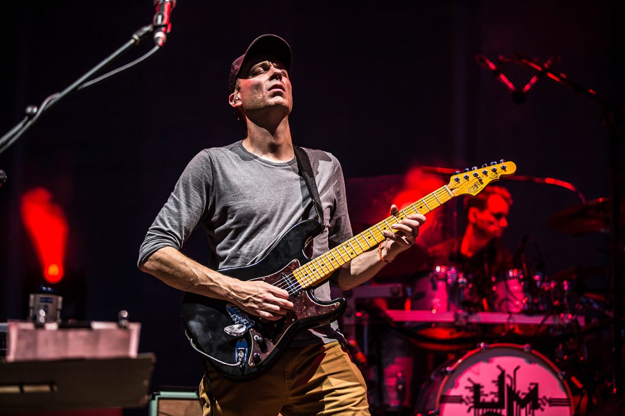 4I0A3187 1230x820 Umphreys McGee hometown show gets cut short at Northerly Island