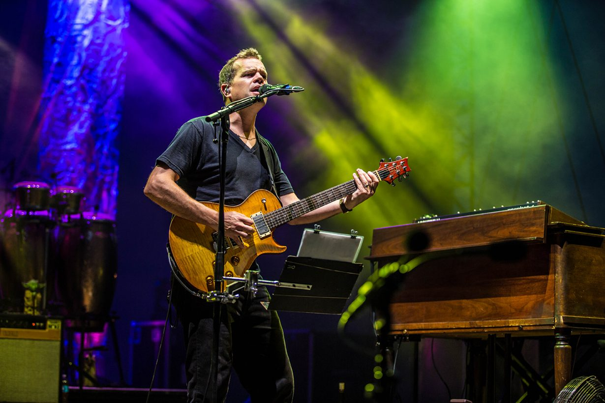 4I0A3328 1230x820 Umphreys McGee hometown show gets cut short at Northerly Island