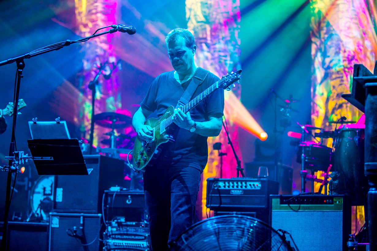 4I0A3358 1230x820 Umphreys McGee hometown show gets cut short at Northerly Island