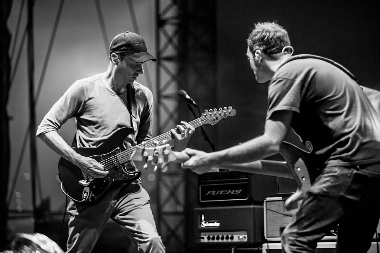 4I0A3381 1230x820 Umphreys McGee hometown show gets cut short at Northerly Island