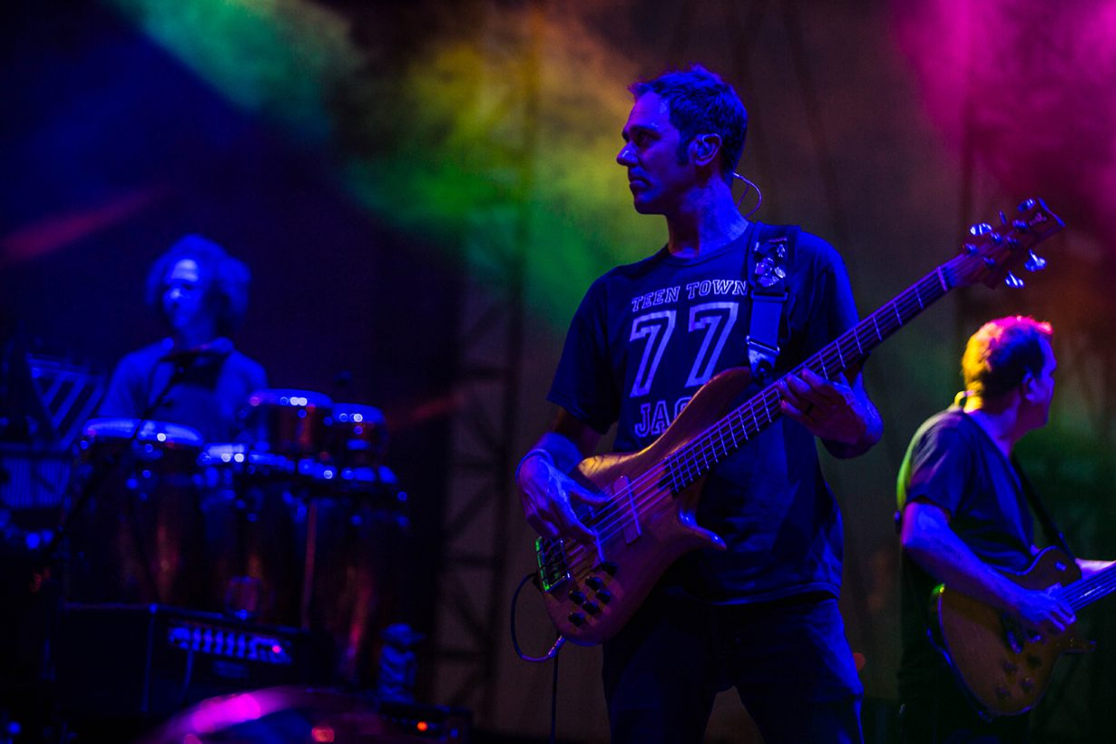 4I0A3480 1230x820 Umphreys McGee hometown show gets cut short at Northerly Island