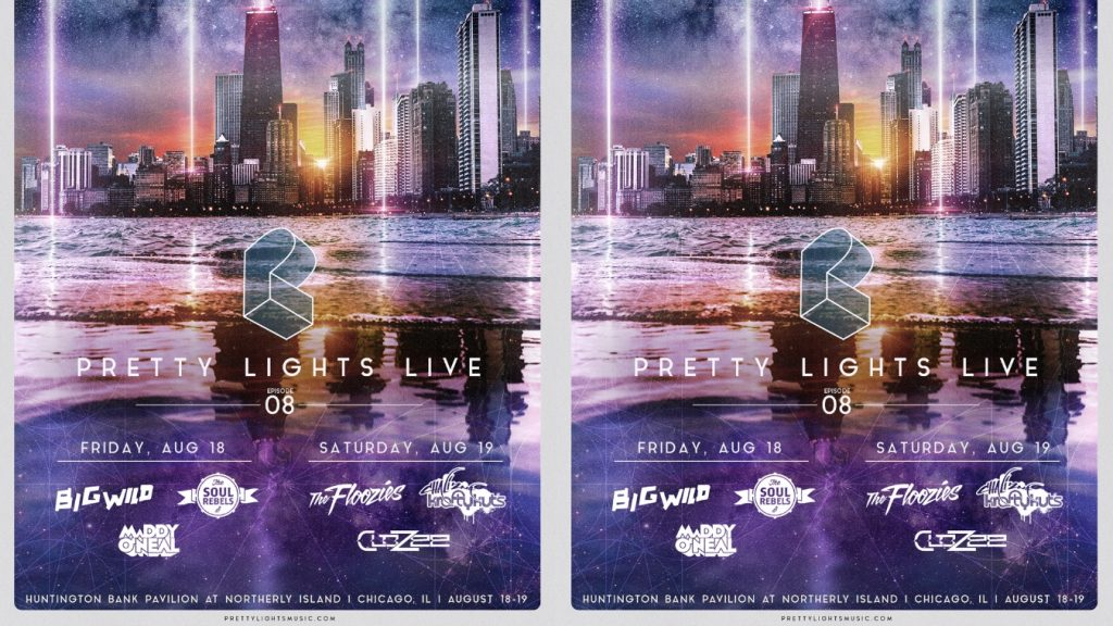 Ticket Giveaway: Pretty Lights