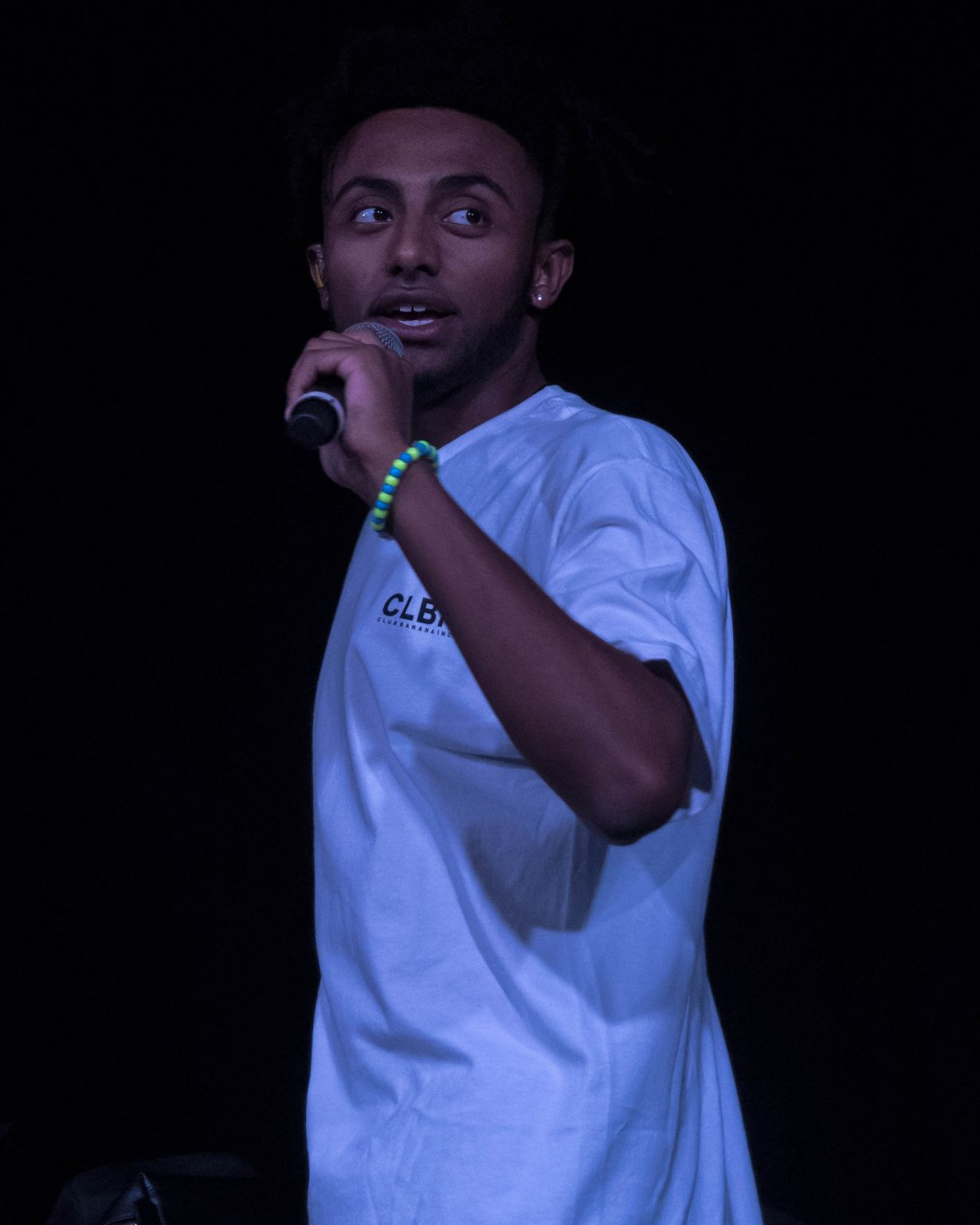 Aminé. Lollapalooza After Party 2017. Chicago IL. Photo Kevin Baker 23 1230x1537 Photos: Zane Lowes After Show was Epic ft Aminé, Jidenna, Towkio + More
