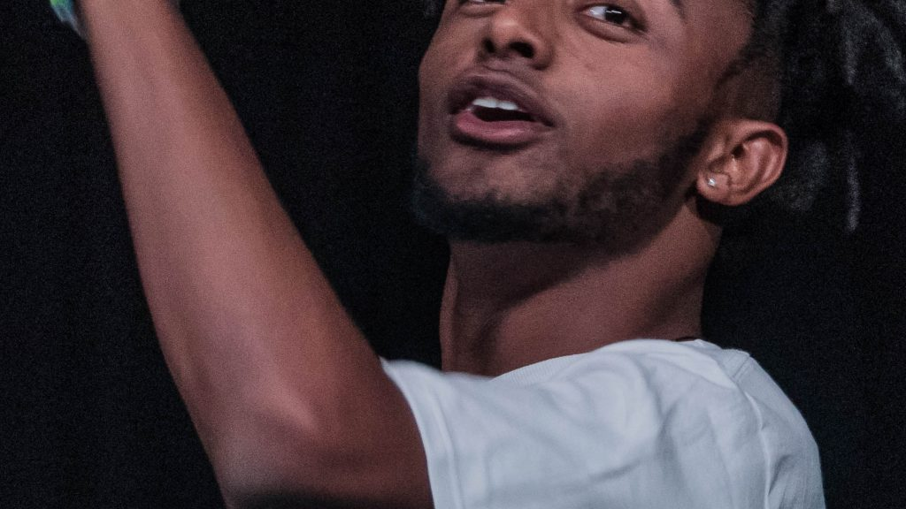 Aminé. Lollapalooza After Party 2017. Chicago IL. Photo Kevin Baker 24 1024x576 Photos: Zane Lowes After Show was Epic ft Aminé, Jidenna, Towkio + More