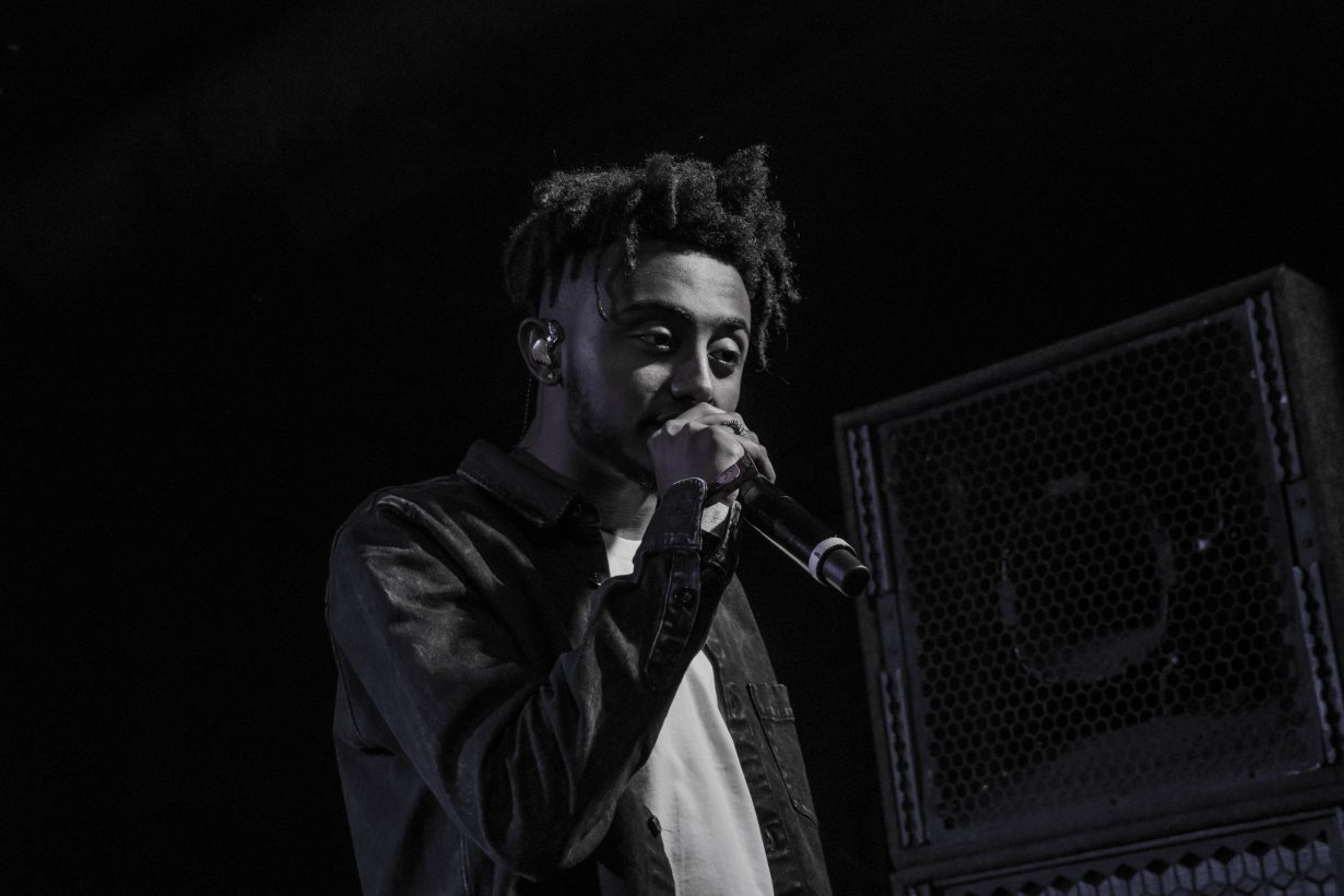 Aminé. Lollapalooza After Party 2017. Chicago IL. Photo Kevin Baker 3 1230x820 Photos: Zane Lowes After Show was Epic ft Aminé, Jidenna, Towkio + More