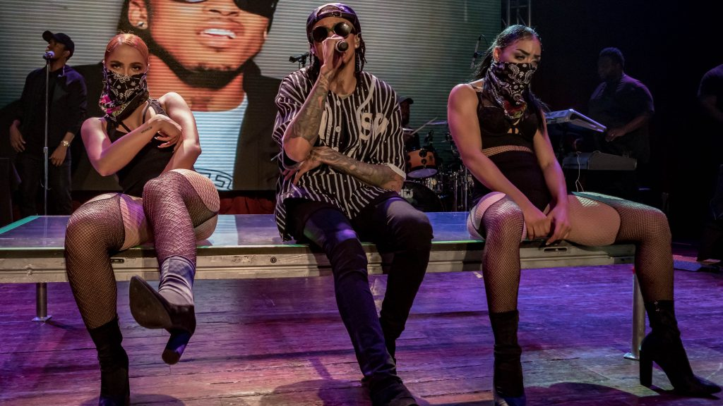 August Alsina. House of Blues 2017. Chicago Il. Photo by Kevin Baker 26 1024x576 Photos: August Alsina Dont Matter Tour with Rotimi and Tone Stith at the House of Blues