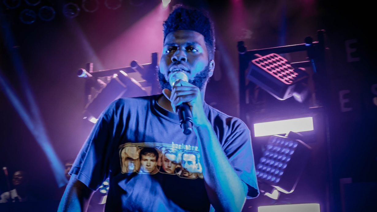 Khalid. House of Bluesl 2017. Chicago Il. Photo by Kevin Baker 6 1230x692 Photos: Khalids American Teen Tour Sold Out show at House of Blues Chicago
